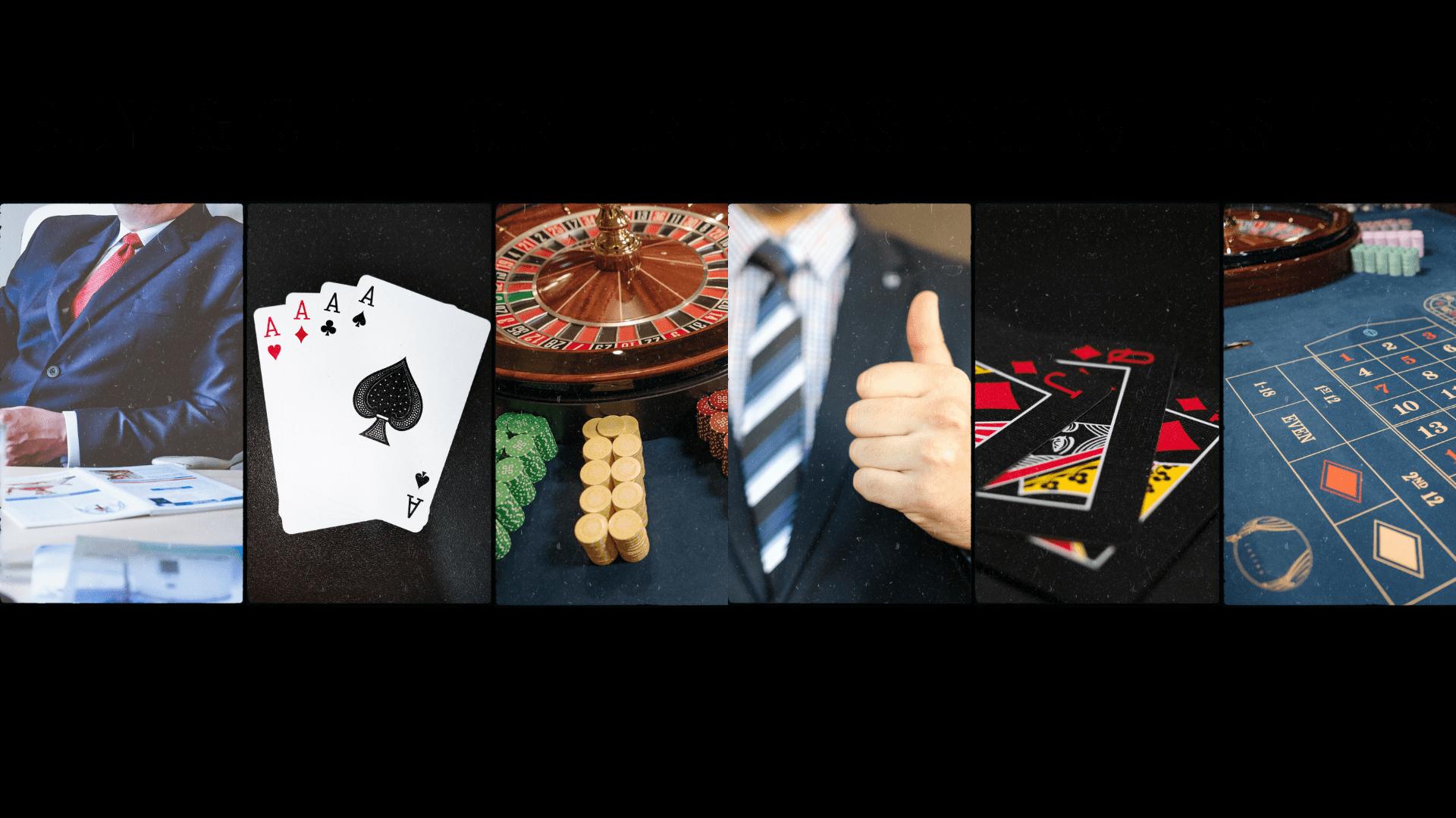 casinos broker buy and sell casinos