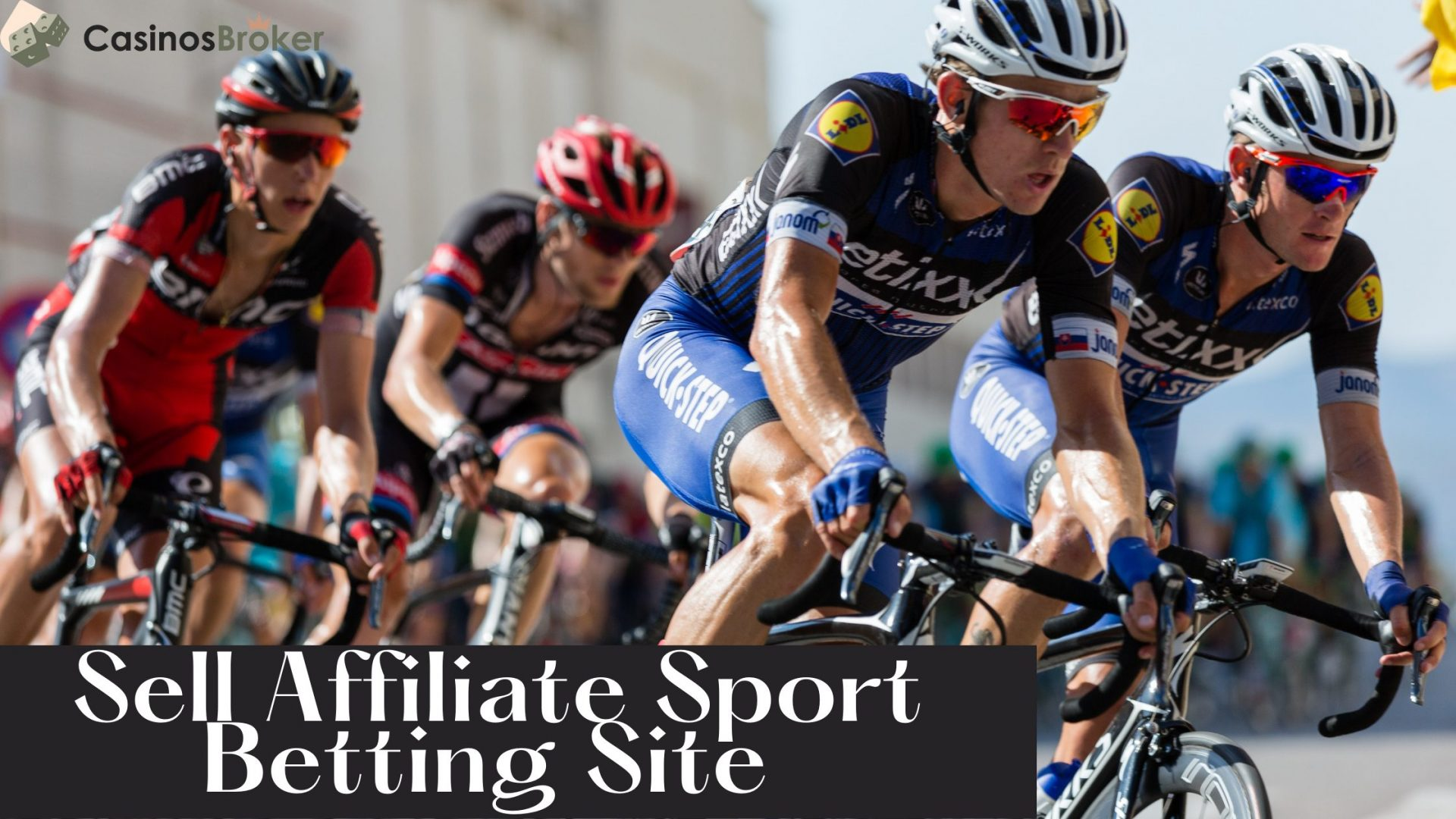 sell affiliate sport betting site