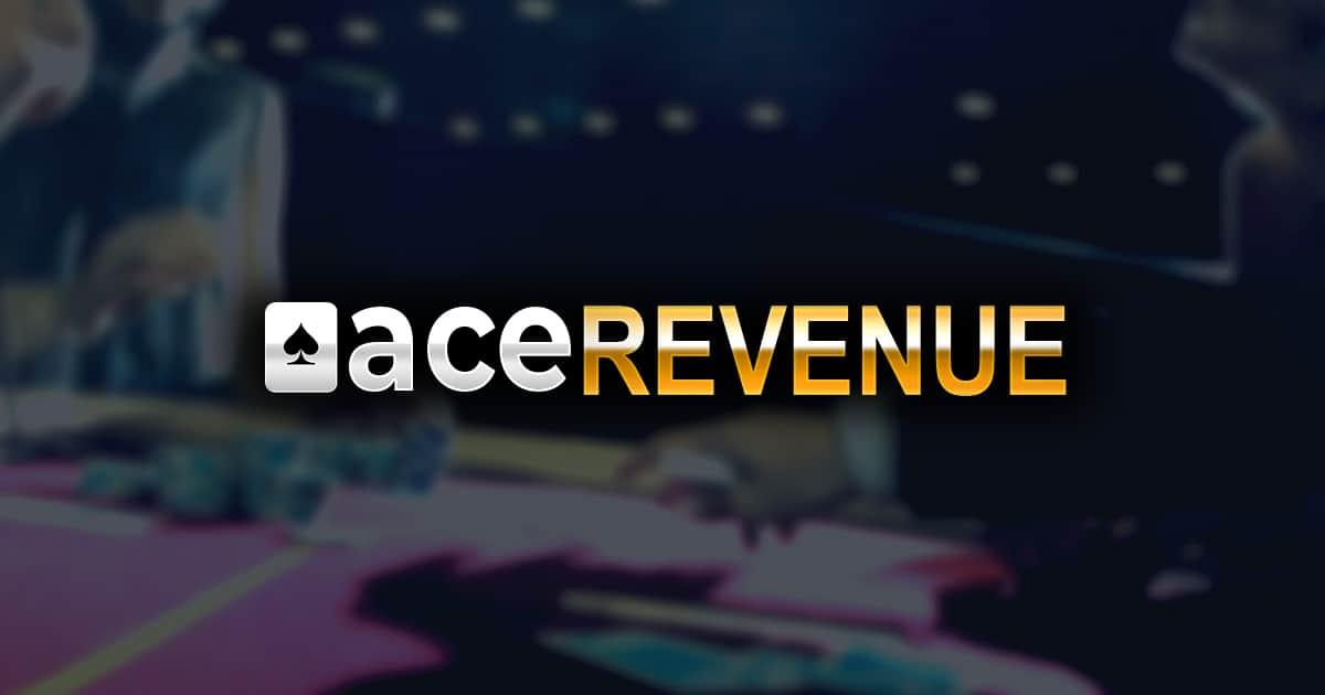 Pendapatan Ace