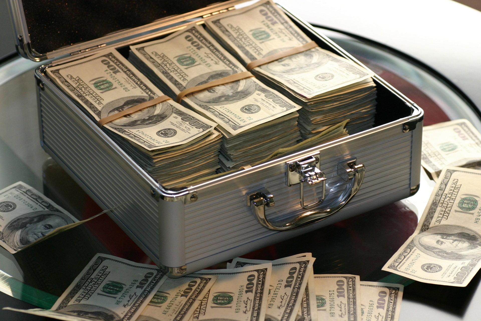Casino broker affiliate program