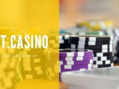 Casino domain for sale: FIT.casino