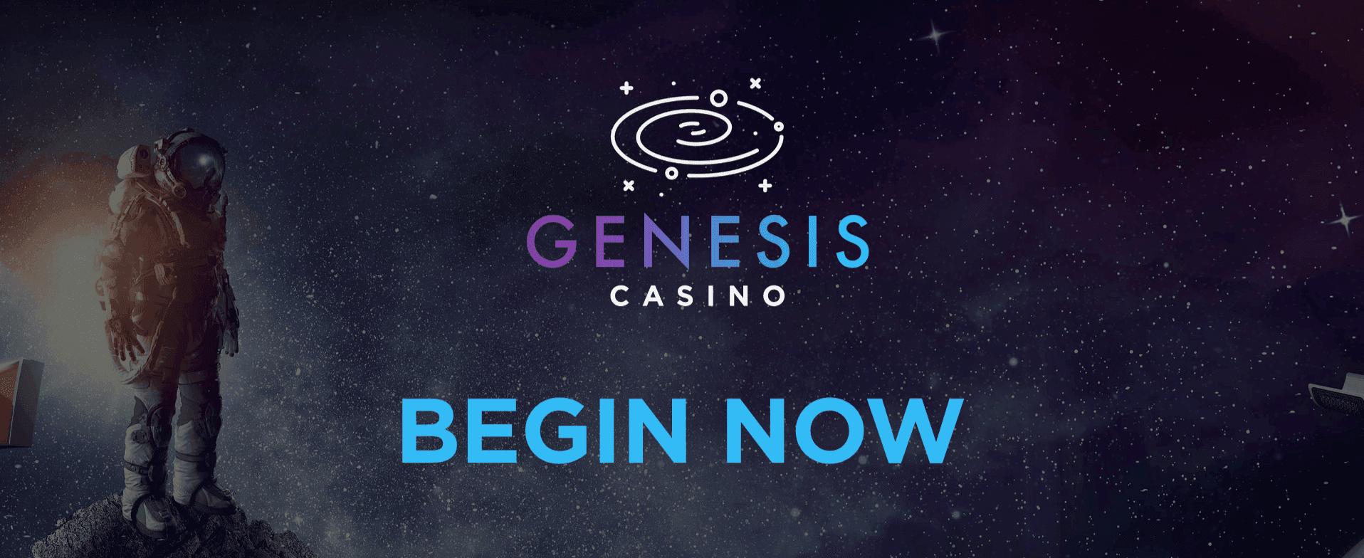 kasino genesis