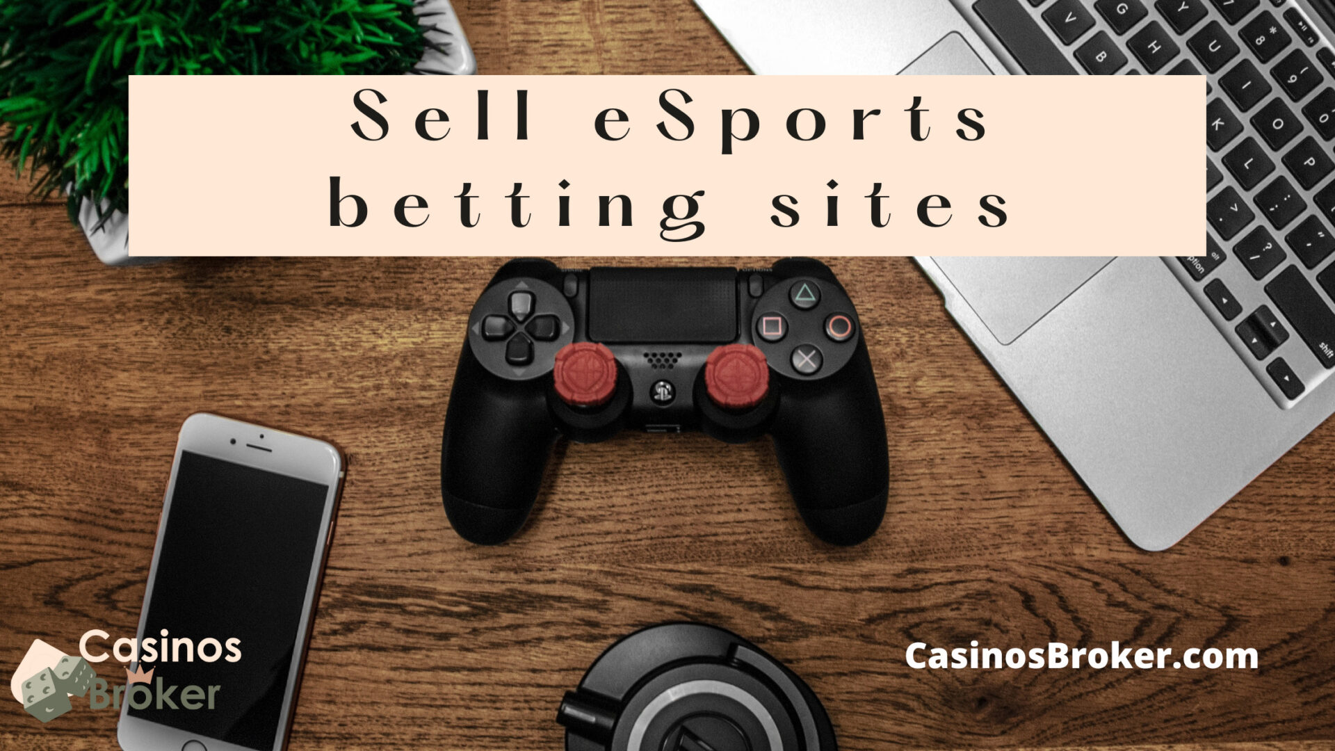 Sell eSports betting sites