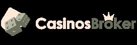 casinos broker logo